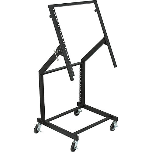 Musician's Friend Rolling Rack Stand
