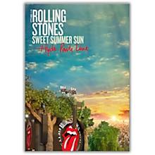 Rolling Stones - Sweet Summer Sun - Hyde Park Live [DVD / 3 LP]