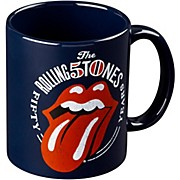 ROCK OFF Rolling Stones 50th Anniversary Mug