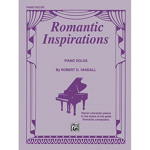 Alfred Romantic Inspirations-thumbnail