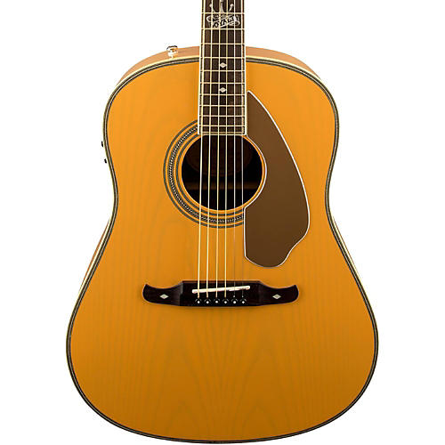 Fender Ron Emory Loyalty Slope Shoulder Acoustic-Electric Guitar-thumbnail