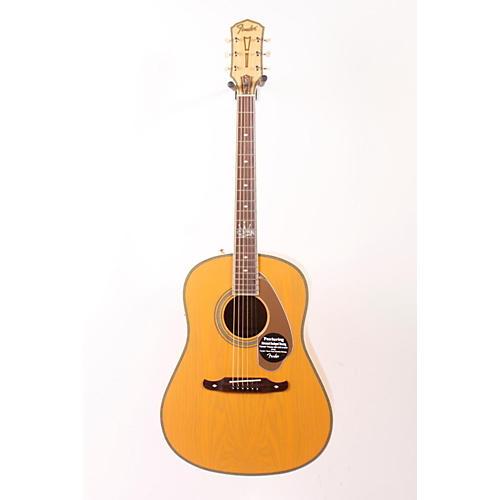 Fender Ron Emory Loyalty Slope Shoulder Acoustic-Electric Guitar