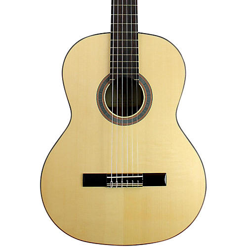 Kremona Rondo Acoustic Nylon Guitar Gloss Natural