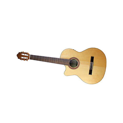 Kremona Rondo R65CW Left-Handed Classical Electric Guitar