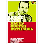 Ronnie Earl: Blues Guitar with Soul DVD