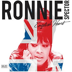 Ronnie Spector - English Heart by