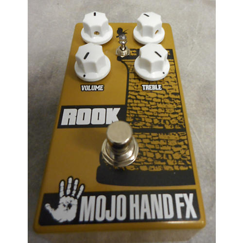 In Store Used Rook Effect Pedal