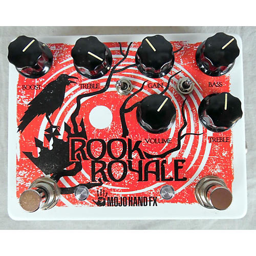 Mojo Hand FX Rook Royale Effect Pedal
