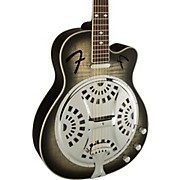 Fender Roosevelt CE Acoustic-Electric Resonator Guitar