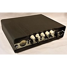 Ashdown Root Master 220W Bass Amp Head