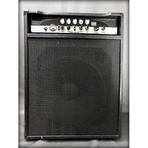 Ashdown Root Master 420W 1x15 Bass Combo Amp