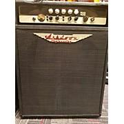 Ashdown Root Master 420W 2x10 Bass Combo Amp