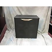 Ashdown Root Master 4x10 Bass Cabinet