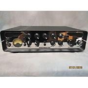 Ashdown Root Master RM500 Bass Amp Head