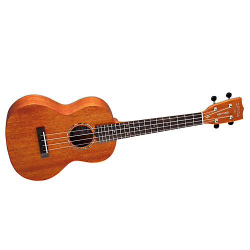 Gretsch Guitars Root Series G9120-SM Tenor Deluxe Ukulele