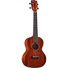 Gretsch Guitars Root Series G9120 Tenor Standard Ukulele Level 1 Mahogany