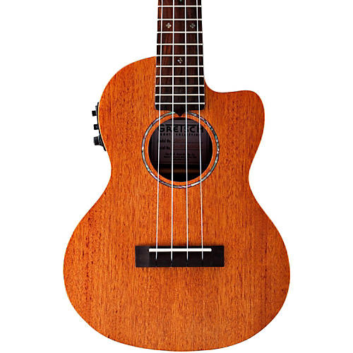 Gretsch Guitars Root Series G9121 Tenor A.C.E. Ukulele Mahogany