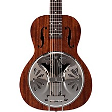 Gretsch Guitars Root Series G9210 Boxcar Square Neck Resonator Level 1 Natural