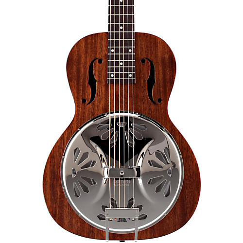 Gretsch Guitars Root Series G9210 Boxcar Square Neck Resonator Natural