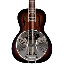 Gretsch Guitars Root Series G9230 Bobtail Square Neck Acoustic-Electric Resonator Level 1 2-Color Sunburst