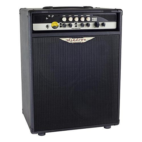 Ashdown Rootmaster 420W 2x10 Bass Combo Amp-thumbnail