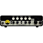 Ashdown Rootmaster 420W Bass Head
