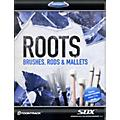 Toontrack Roots - Brushes, Rods & Mallets SDX  Thumbnail