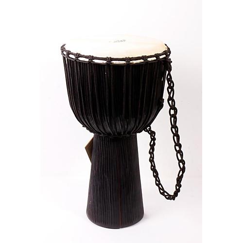 Schalloch Rope-Tuned Djembe
