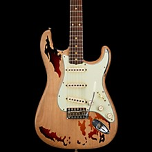 Fender Custom Shop Rory Gallagher Signature Stratocaster Electric Guitar 3-Color Sunburst