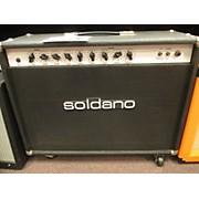 Soldano Ros-50 Tube Guitar Combo Amp