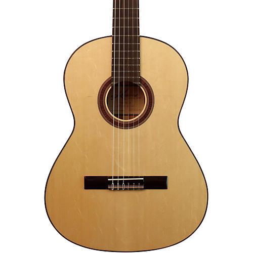 Kremona Rosa Bella Flamenco-Style Nylon Guitar Natural