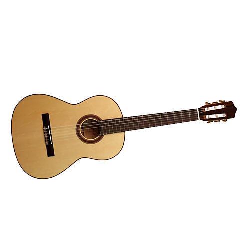 Kremona Rosa Bella Flamenco-Style Nylon Guitar-thumbnail