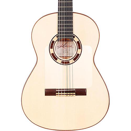 Kremona Rosa Blanca Flamenco Guitar-thumbnail