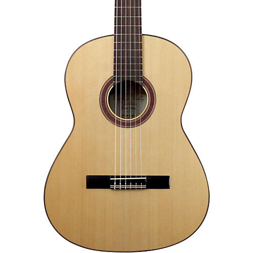 Kremona Rosa Diva Flamenco-Style Nylon Guitar-thumbnail