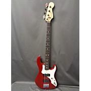 Fender Roscoe Beck IV 4 String Signature Jazz Bass Electric Bass Guitar