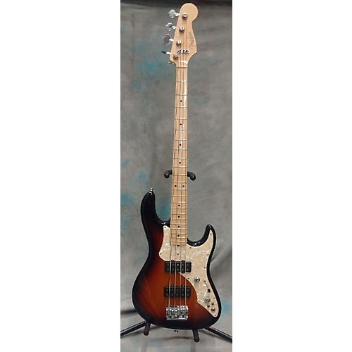 Fender Roscoe Beck IV Electric Bass Guitar-thumbnail