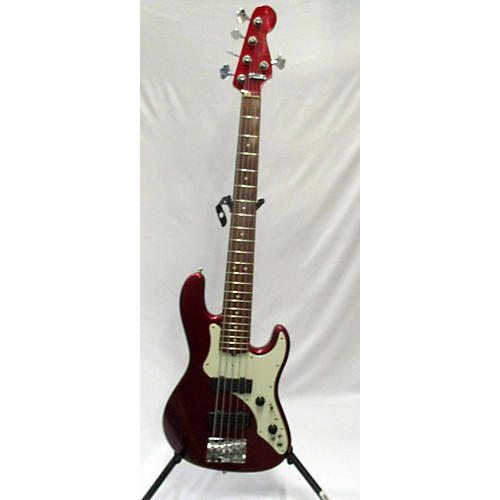 Fender Roscoe Beck V 5 String Signature Jazz Bass Electric Bass Guitar