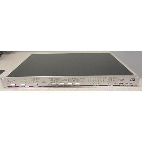 Apogee Rosetta 200 Audio Converter