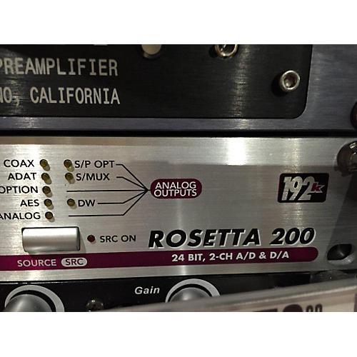 Apogee Rosetta 200 Rack-thumbnail
