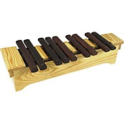 Sonor Rosewood Soprano Xylophone Chromatic Add-On