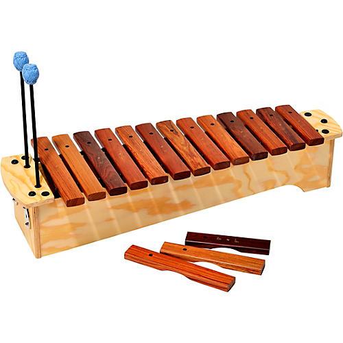 Sonor Rosewood Soprano Xylophone