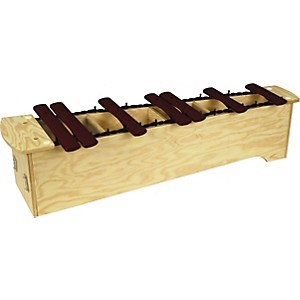 Sonor Rosewood Tenor-Alto Xylophone Chromatic Add-On by Sonor