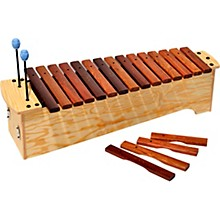 Sonor Rosewood Tenor-Alto Xylophone Level 1