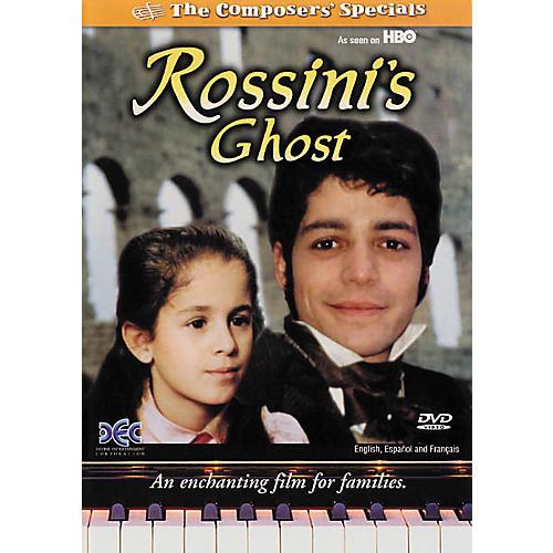 Devine Entertainment Rossini's Ghost (DVD)-thumbnail
