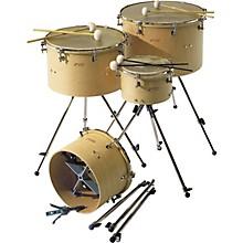 Sonor Rotary Timpani with Calfskin Head