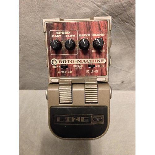 Line 6 Roto Machine Effect Pedal-thumbnail