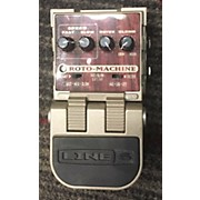 Line 6 Roto Machine Effect Pedal