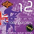 Rotosound Roto Purples Medium Heavy Electric Guitar Strings  Thumbnail
