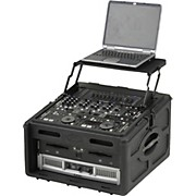 SKB Roto Rack Console - Audio and DJ Rack Case