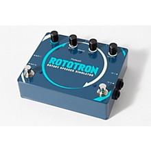 Pigtronix Rototron Analog Rotary Speaker Simulator